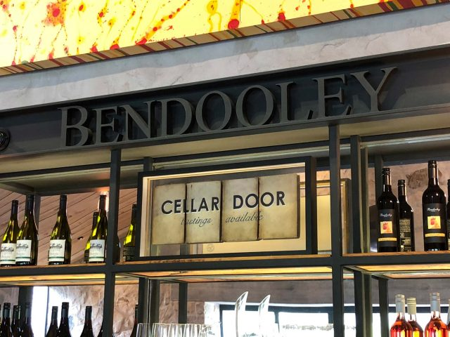 Bendooley Estate Winery Cellar Door