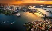 Sydney Harbour scenic helicopter tours