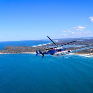 All Port Macquarie & Mid North Coast Flights