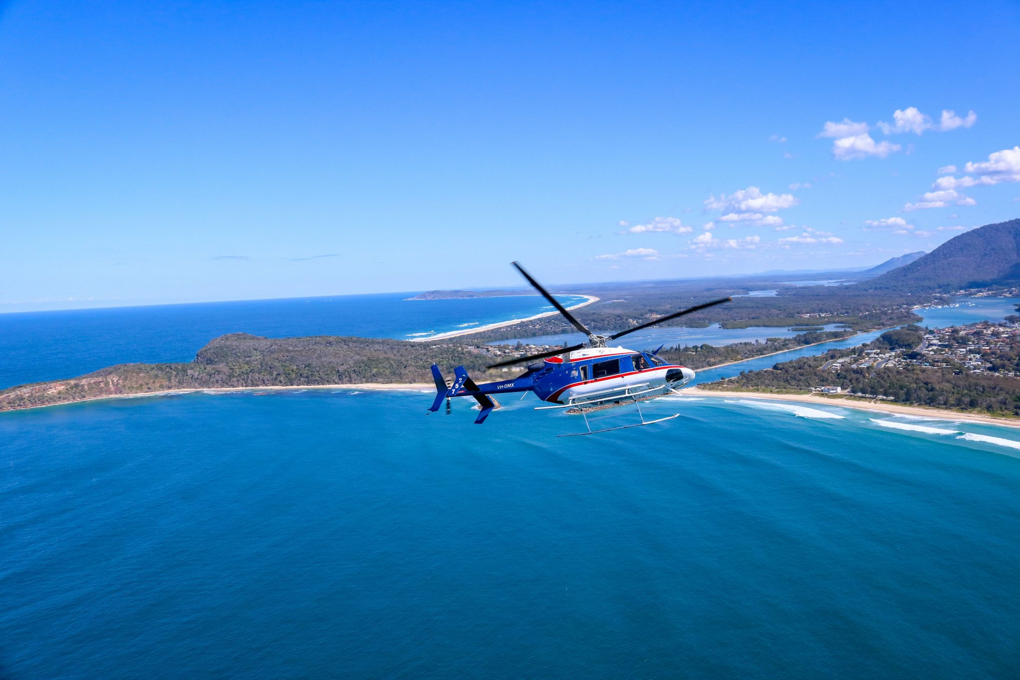 All Port Macquarie & Mid North Coast Flights