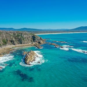 Port Macquarie Helicopter Tours - 15 minutes
